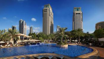 Hotel Habtoor Grand Resort & Spa incl. ontbijt