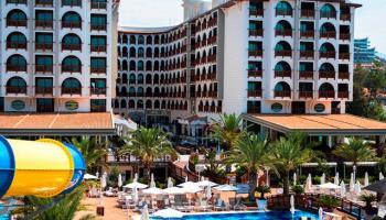 Hotel Quattro Beach & Spa