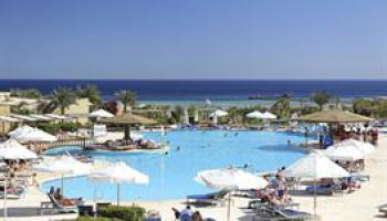 The Three Corners Fayrouz Plaza Beach Resort