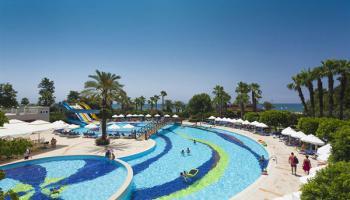 Hotel Terrace Resort