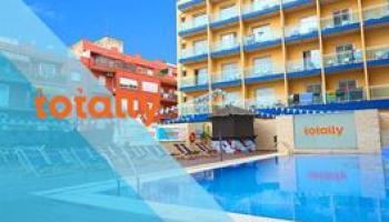 Totally Hotel Festa Brava