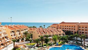 Aparthotel Coral Compostela Beach