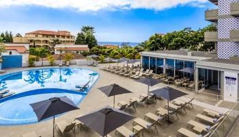 Tiles Madeira Hotel