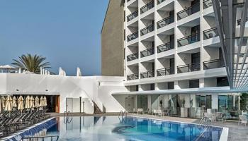 Hotel Don Gregory by Dunas - adults only