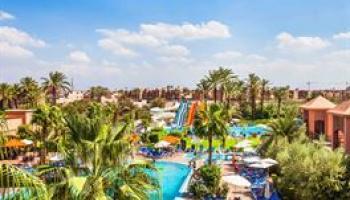 Hotel Labranda Targa Aqua Park - zomer 2019