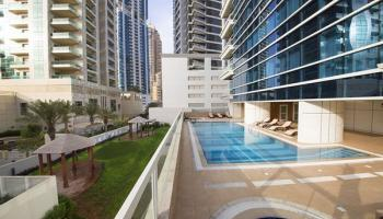 App. Barcelo Residences Dubai Marina