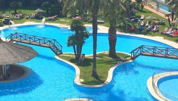 Hotel Evenia Olympic Park/Garden