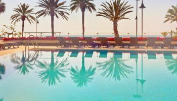 Hotel Meliá Costa del Sol - THE LEVEL