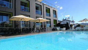 Hotel Quinta Mirabela - inclusief huurauto