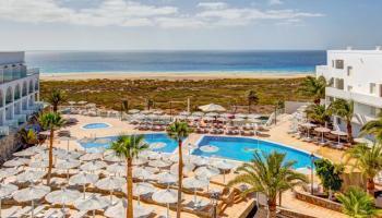 Hotel SBH Maxorata (voorheen SBH Jandia Resort)