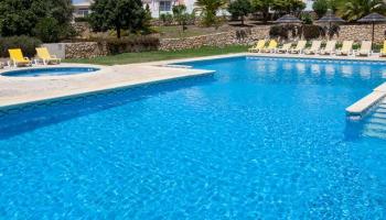 Appartementen Quinta do Rosal - inclusief huurauto