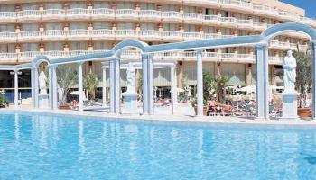 Hotel Mare Nostrum Cleopatra Palace