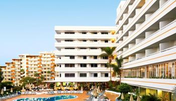 Aparthotel Coral Suites & Spa - adults only