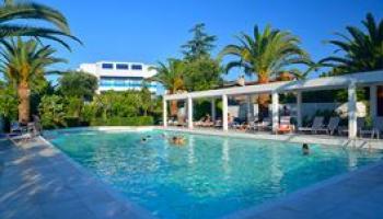 Hotel Corfu Palma Boutique