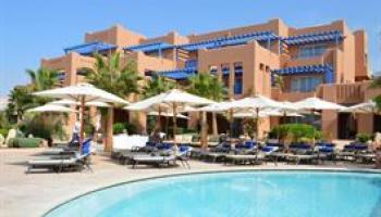 Paradise Plage Resort