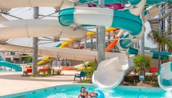 Hotel Golden Taurus Aquapark Resort