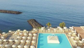 Hotel Iberostar Bouganville Playa - logies en ontbijt
