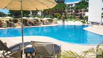 Victoria Beach Hotel - winterzon