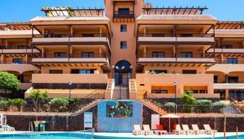 Aparthotel Coral Los Alisios