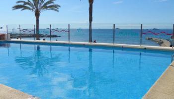 Appartementen Mar Y Playa