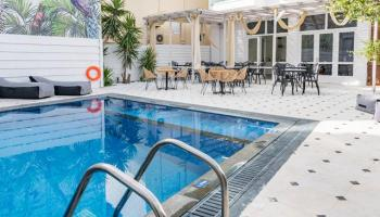 Hotel Vasia Boulevard Boutique - adults only