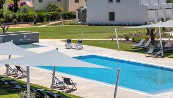 Appartementen Quinta do Algarvio Village - inclusief huurauto