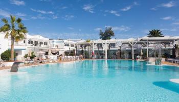 Hotel Arena Beach - logies