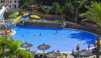 Hotel Rosamar Garden - acco only