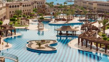 Hotel SUNRISE Select Mamlouk Palace Resort