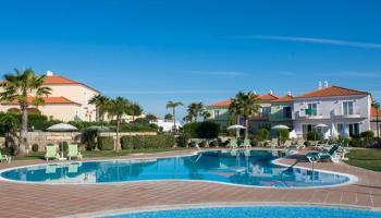 Aparthotel Eden Resort - all inclusive