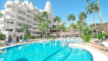 Hotel Corallium Dunamar by Lopesan - adults only - winter