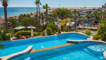 Hotel Corallium Dunamar by Lopesan - adults only