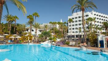 Hotel Corallium Beach by Lopesan