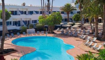 Hotel H10 Ocean Dunas - Adults Only