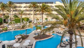 Hotel Barceló Corralejo Bay - adults only