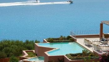 Domes of Elounda autograph collections hotels