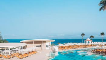 Hotel Iberostar Selection Sábila - adults only - winterzon