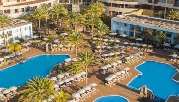 Hotel Iberostar Playa Gaviotas Park