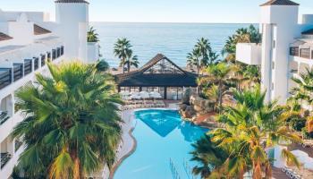 Hotel Iberostar Costa del Sol - inclusief huurauto