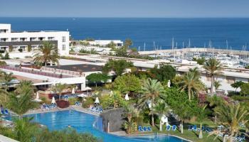 Hotel Costa Calero - halfpension