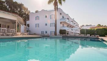 Appartementen Aegean Blu