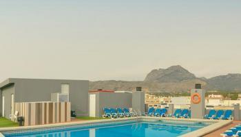 Hotel Olympus Benidorm