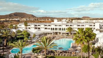 Hotel Playa Park Zensation - logies