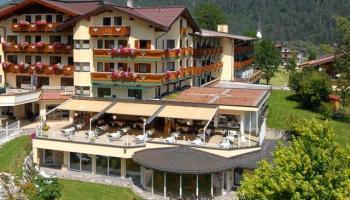 Hotel Das Pfandler