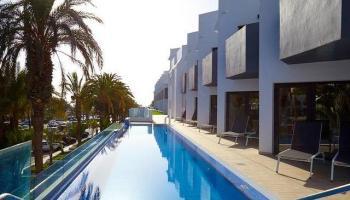 Appartementen ALEGRIA Barranco