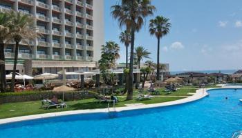 MedPlaya Hotel Pez Espada