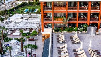 Hotel Guadalpin Banus