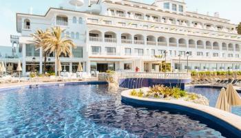 Fido Punta del Mar Hotel & Spa