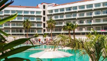 Hotel Gara Suites