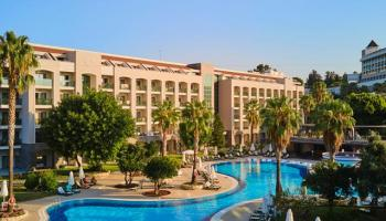 Hotel Horus Paradise Luxury Resort
